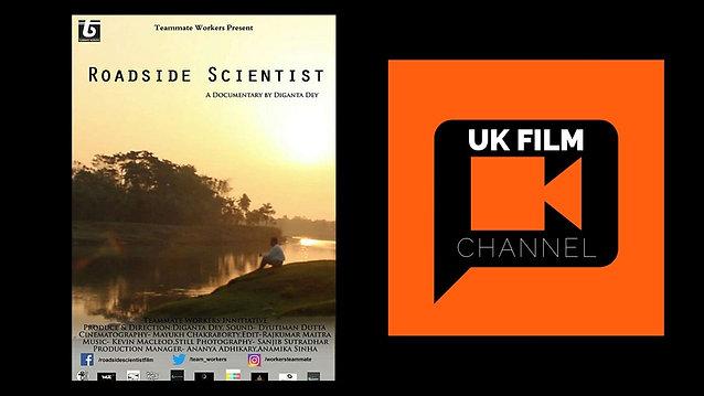 Roadside Scientist | Free Documentary