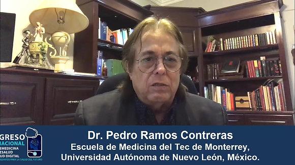 DR. PEDRO RAMOS