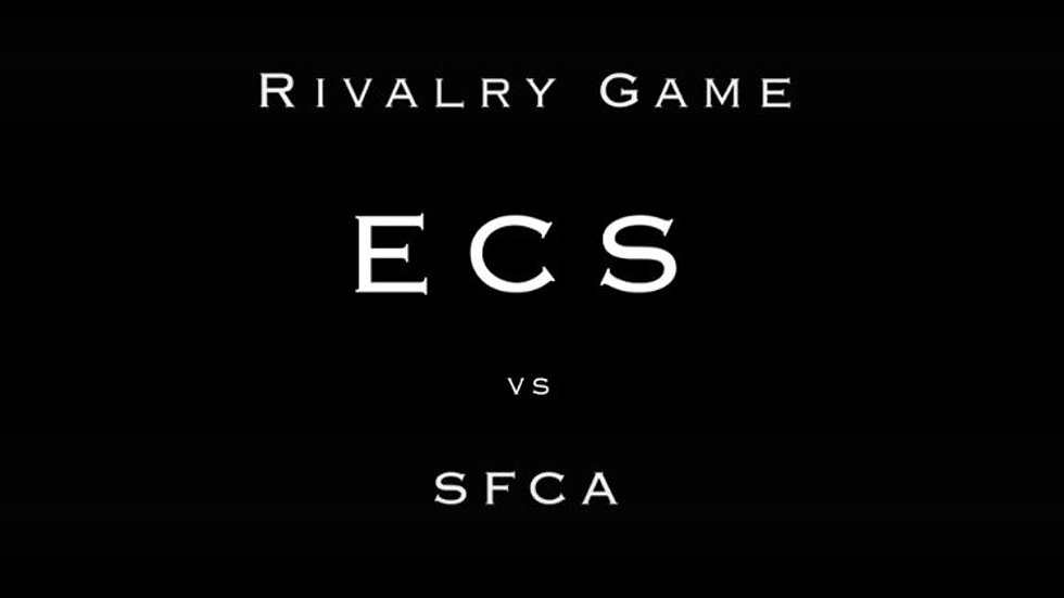 ECS vs. SFCA - Tuesday 1/16