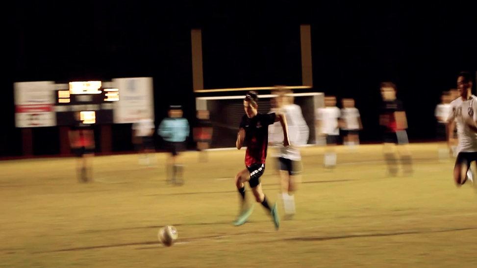 ECS Boys Soccer