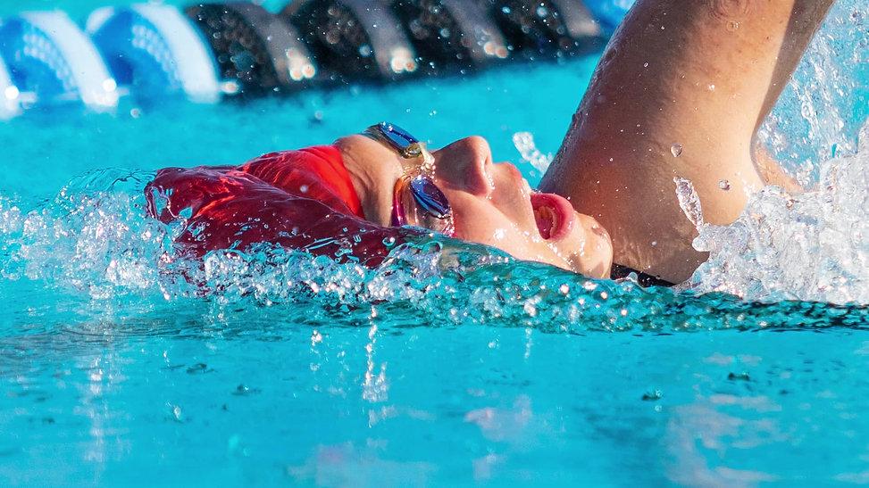 ECS Swimming