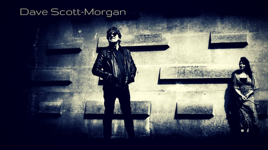 Dave Scott-Morgan Music