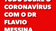 Como se prevenir do Coronavírus (COVID-19)