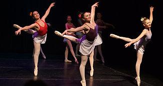 Choreography Highlights
