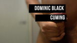 Dominic Black cuming
