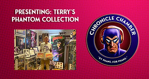 Terry Krahe's Collection
