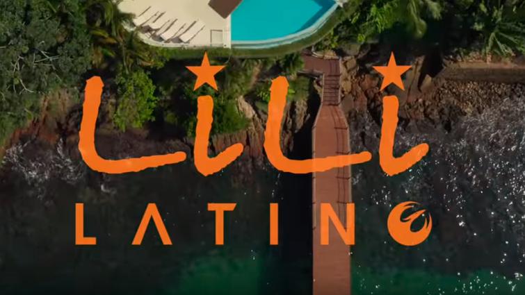 Latino - Lili - Clipe Oficial