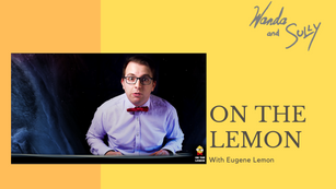 Eugene Lemon 3