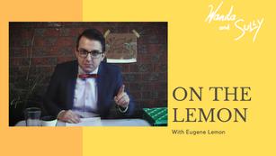 Eugene Lemon 1