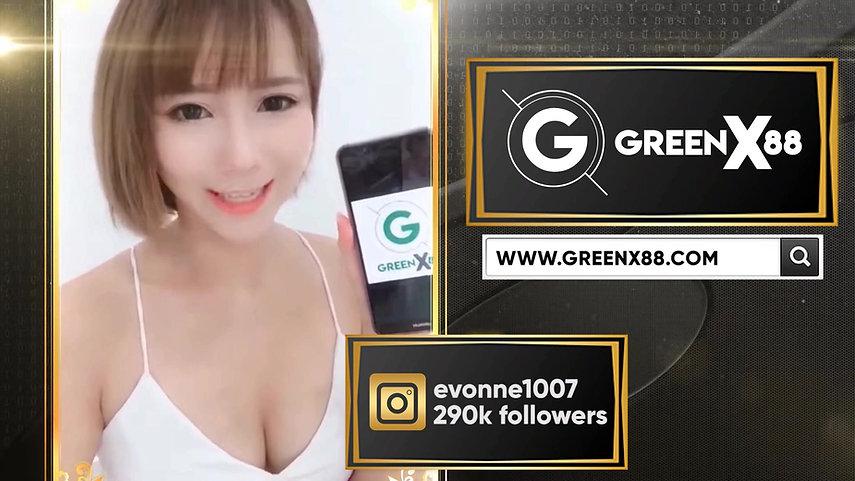 GREENX88 - ทดลองเล่นฟรี 30 ครั้ง ไม่ต้องฝากก็ถอนได้ !! #GREENX88