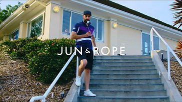 JUN&ROPE TVCM 30s A
