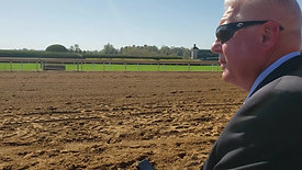 West Point Thoroughbreds: A Day at Keeneland