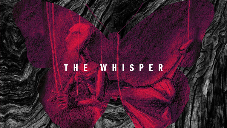 THE WHISPER Selections