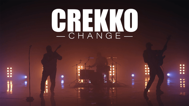 CREKKO - change final