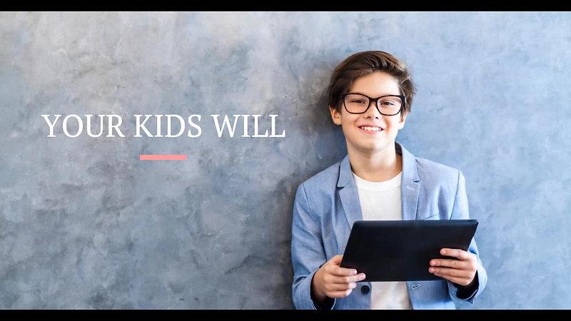 Kids Academy Video