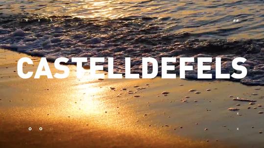 Campaña reactivación Turismo Castelldefels