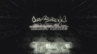 Excel Window Tinting - Website Intro