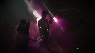BTS - Rock Bottom | TopRock Crew x Shivaam Paathak