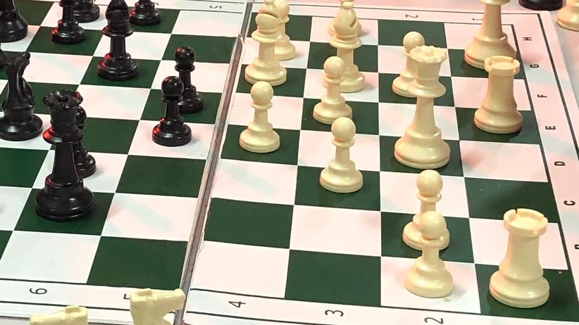 Chess Tactics 01