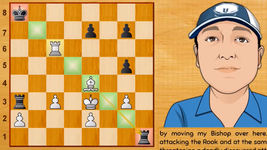 Free Chess Course_ Chapter 17, Discovered Attack (Tactical ideas).mp4