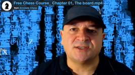 Free Chess Course_ Chapter 01, The board.mp4