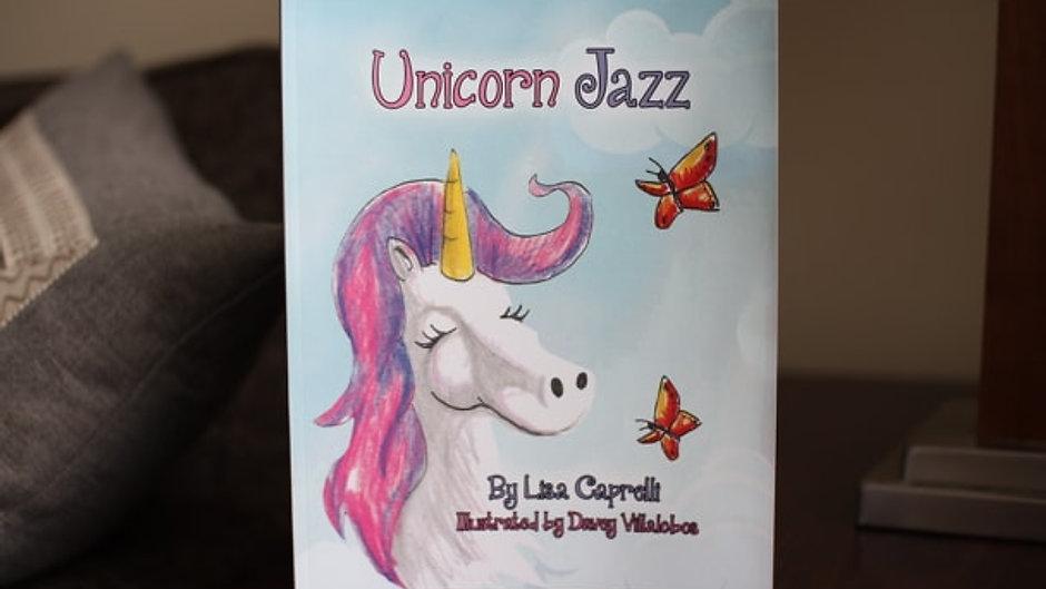 Unicorn Jazz Team Collaborations