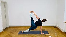 aktiviere & kräftige deinen Körper & Geist