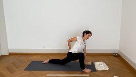 Good night Yoga I 30 Min I Level 1