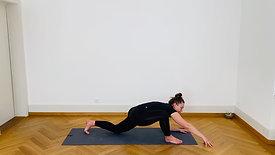 aktiviere die Kraft um dich zu transformieren | Level 2-3 | 30 Min.