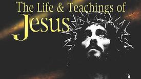 Lee Kohler - 'Jesus Discipleship Model' (10/3)