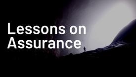 Lee Kohler - 'Assurance of Guidance' 16/6