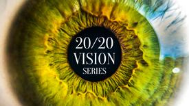 Lee Kohler - '20/20 Vision' (1/3)