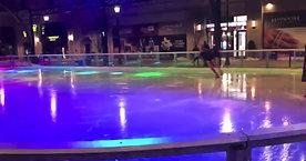 MGM Springfield On Ice