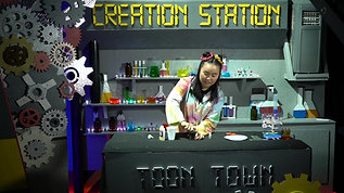 Creation Station Day 5 (Elem)