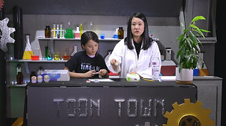 Creation Station Day 2 (Junior)