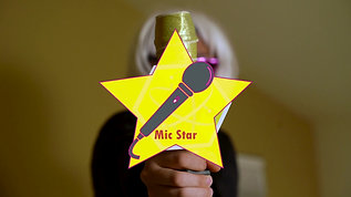 Mic Star Commercial