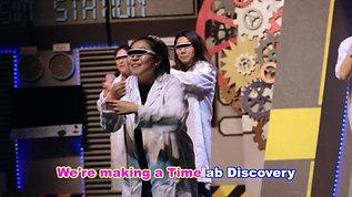 Timelab Discovery Junior