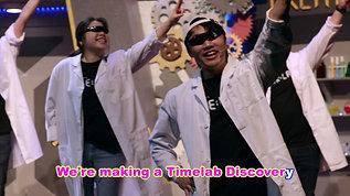 TimeLab Discovery Elem