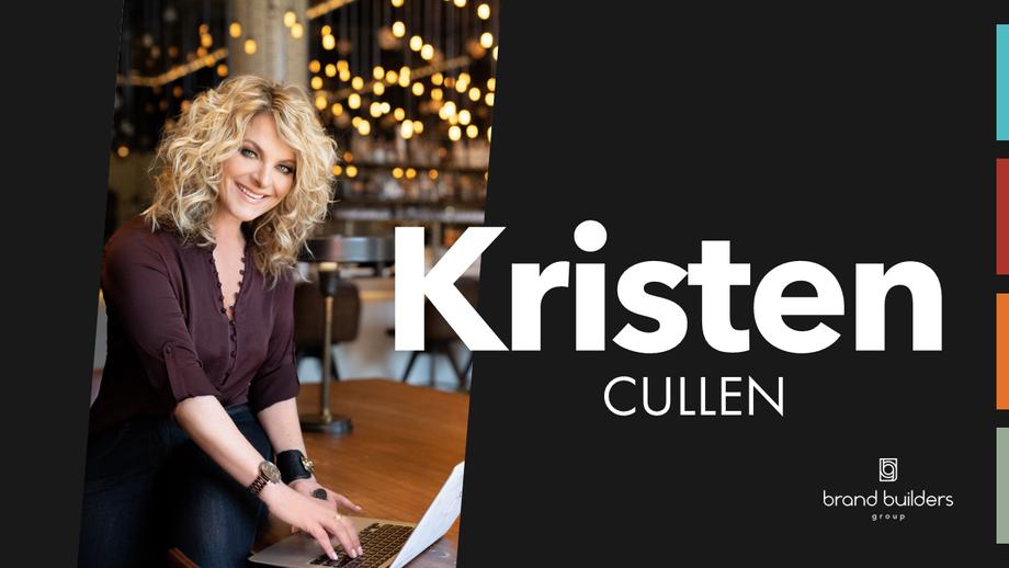 Kristen Cullen