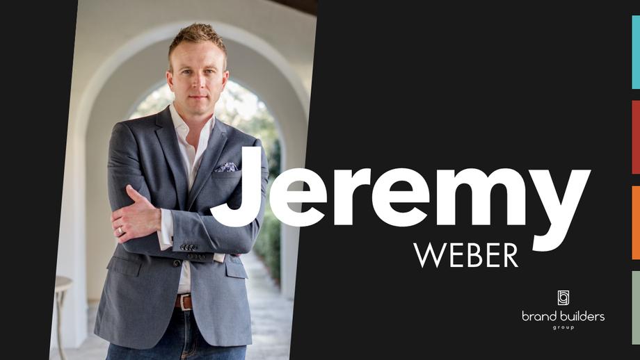 Jeremy Weber