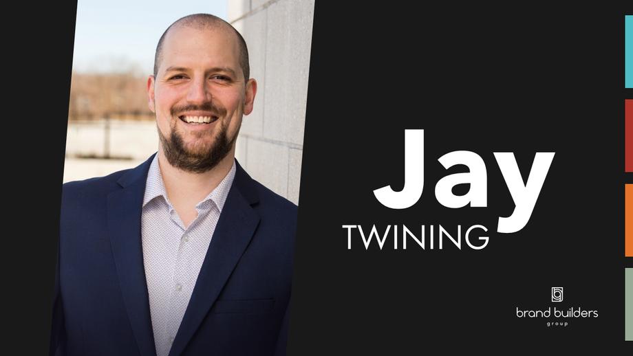 Jay Twining