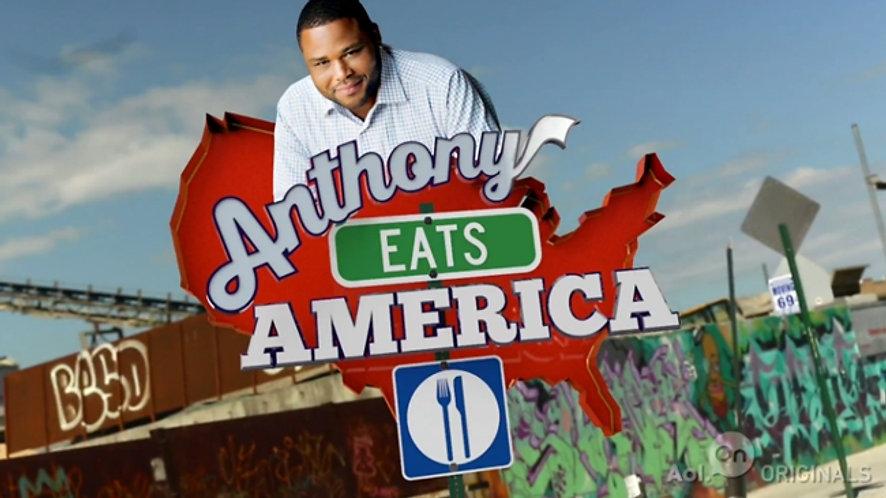 Eating America | Food Network