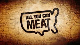 All You Can Meat | The Travel Channel