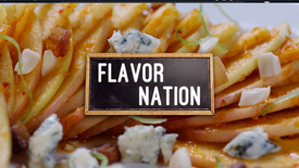 Flavor Nation | Food Network