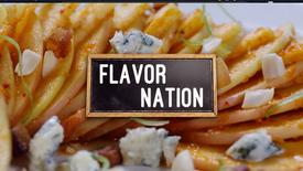 Flavor Nation   Food Network