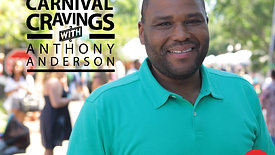 Carnival Cravings with Anthony Anderson | Food Network