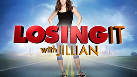 Losing It w/ Jillian Michaels | NBC