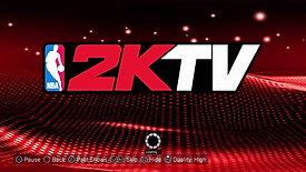 NBA 2K TV