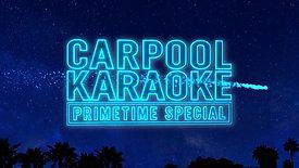 Carrie Underwood Carpool Karaoke | CBS