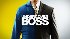 Undercover Boss | CBS